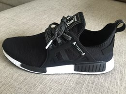 Wholesale with orignal box riciept NMD XR1 running shoes new man boost sports shoes men boys skull fashion mastermind casual shoes
