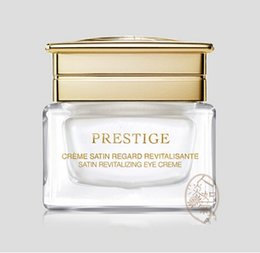 Wholesale Famous Brand PRESTIGE REVITALIZING YEUX Eye cream ml Moisturizing Anti puffiness Removing Dark Dircle Pouch Corrector anti aging Firming