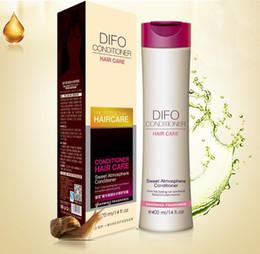 Wholesale DIFO Shampoo Snail Membrane Concentrate Hydrating Repair Hair Membrane Hair Care Dove Intensive Repair Hair Mask Invalid refund DHL Free