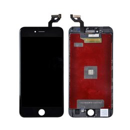 Wholesale High copy LCD inch AAA quality IPS x750 For iPhone s LCD Display iPhone6s LCD Screen with Touch Screen Digitizer Assembly