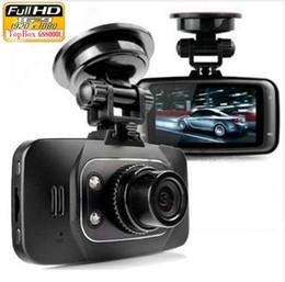 Descuento cámaras de guión recuadro negro Original de Novatek GS8000L Full HD 1080P 2.7