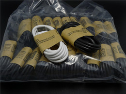 Wholesale Micro USB Cable V8 V9 M FT M FT M FT BEST Quality USB Cable Data Sync Charger Cable Black White