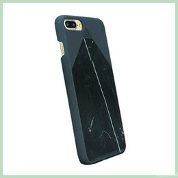 2016 Nouveau designer téléphone cellulaire couverture en marbre portable cas en marbre PC accessoires de téléphone cellulaire couvre cas pour Iphone 7 7plus à partir de téléphones cellulaires concepteur fournisseurs