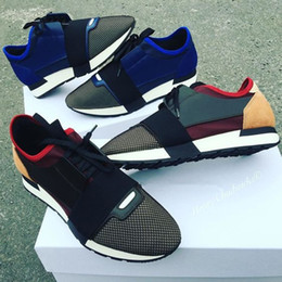 Spring Casual Shoes Men Popular Hot Style Luxury Casual Shoe Breathable Runway Men FLat Shoes Fashion Trainers Sneakers Shoes Loafers