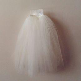 2016 super soft yarn The bride wedding veil Wedding dress veil 4 layer super soft