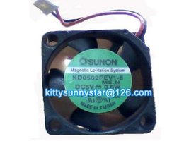 Wholesale SUNON KD0502PEV1 V W for Apple iBook G3 quot M6497 Notebook CPU Cooler fan