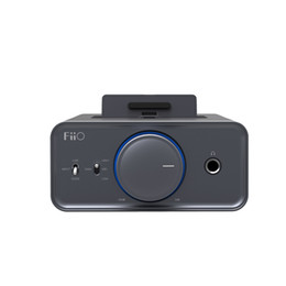 Wholesale New Hot Fiio desktop amp player k5 For x7 x5 x3 base Recommended Boutique X3II X5II X7 E17K in USB DAC mode