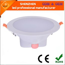 Wholesale NEW Super Bright quot quot quot quot quot Led Down Light W W W W W SMD Led Recessed Downlight Angle