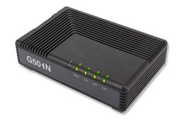Wholesale Good Quanlity Single FXS Port VoIP gateway Adapter ATA G501N