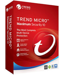 Wholesale Trend Micro Titanium Maximum Security Year PC Fast Delivery Best to Protect Your Computer