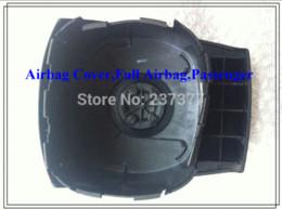 Wholesale High Quality Skoda Airbag Cover Steering Wheel Cover cover vinyl wheel loader for sale cover bulldog