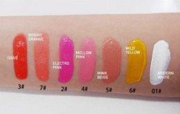 Wholesale 2014 NEW Korean CE Authentic Shine Lip Pigment Makeup Liquid Lipstick Lip Gloss makeup Lip Gloss