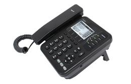 Flyingvoice WiFi 4 Lines SIP Wireless Desktop VOIP Phone IP542N