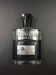 Wholesale Wholsale New Creed aventus perfume for men cologne ml with long lasting time good smell to quality high fragrance capactity