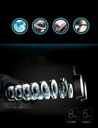 VR glasses VR virtual reality glasses Mobile phone 3D glasses VR Box