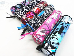 Wholesale-pencil bag On Roll Case cosmetic bag