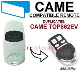 CAME TOP862EV Garage Door Remote Control Replacement