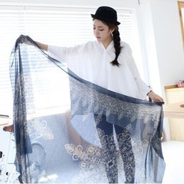 Wholesale Mixed Christmas Gift New Scarves Autumn Winter Scarf For Women Shawl Oversized Bali Yarn Scarves Lady Scarf Bu