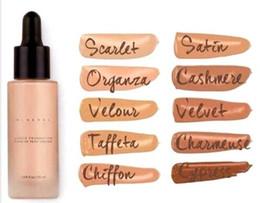 Wholesale Unique Touch Foundation colorful best foundation makeup Loose Setting Powder Fix Makeup Powder