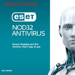 Wholesale Newest Hot ESET NOD32 Antivirus Version Year PC Best