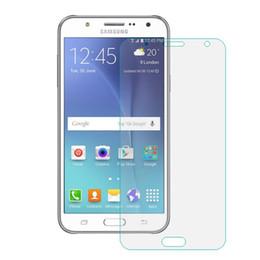 Wholesale For Samsung Galaxy Core Max Core Advance Core Plus Core Lite Core Hard Protective Premium Tempered Glass Screen Protector Paper Packaging
