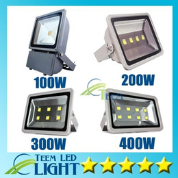 Wholesale IP65 W W W W Led Floodlights High Power Outdoor flood light Led Gas Station Lighting Waterproof Led Canopy Lights AC V