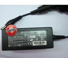 Wholesale For Acer Aspire one Netbook D756 D250 D265 W500 S5 A110 A150 Power Adapter Charger V A x1 mm