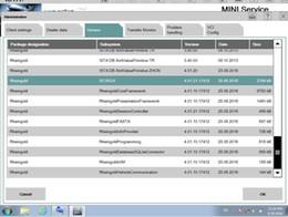 Wholesale V2016 BMW ICOM Software icom HDD ISTA D ISTA P with Engineers Programming Windows System V2016 BMW ICOM HDD