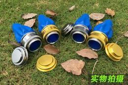 Wholesale one body hunting slingshot good quality slingshot cup a small and powerful poket slingshot Aluminum alloy slingshot