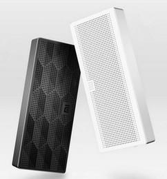100% Original Xiaomi Wireless Portable Stereo Mini HiFi Bluetooth 4.0 Box Speaker Outdoor Subwoofer Loud speakers For iphone 6