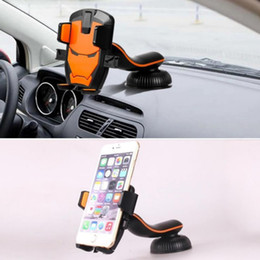 Sports Car Mount Holder phone stand GPS holders 360 Degrees rotation new arrival support almost cell phones