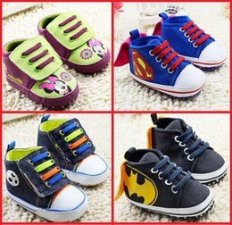 Wholesale 2016 baby toddler shoes CM CM CM new children spring autumn shoes boy soft soled shoes factory direct pair B7