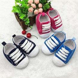 2016 High Quality New Fashion Sneakers Baby Toddler Shoes Unisex Four Seasons Canvas Shoes Size:11cm-13cm