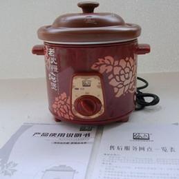 Wholesale Establish ksd10 d soup cooker slow cooker bb cooker pot