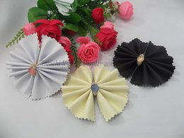 3pcs (Cream-Black-Yellow) PU Jewelery Counter Display Accessories Ring Display DIY Flower For Ring Holder Stand
