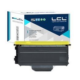 LCL TN2120 TN2110 TN 2120 2110 2600Pages(1-Pack)Toner Cartridge Compatible for DCP-7030 DCP-7040 DCP-7045N HL-2140 HL-2150 HL-2150N