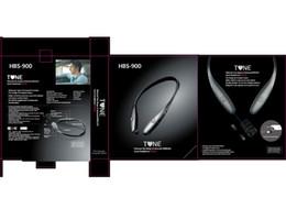 Wholesale HBS HBS Earphone Headsets Tone Infinim Neckbands Wireless Stereo Earphones Bluetooth Sport Headphone for HBS Headsets