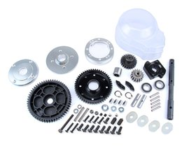 Wholesale Rovan parts gas rc baja spare parts BAJA Double speed gear set
