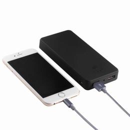 Enregistrement vidéo cachée en Ligne-sortie capacité de 10400mAh 2.5A 18 heures d'enregistrement caméra Power Bank enregistreur vidéo Full HD 1080P Caméra Cachée Mobile Power Numérique Mini DV