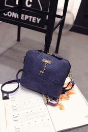 Wholesale HOT SALE Women Messenger Bags Handbags cosmeticcase Fashion Mini Bag With Deer Toy Shell Shape Bag Women Shoulder Bags