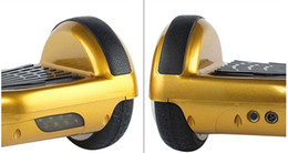 Wholesale 2 Wheels Self Balancing Mini Smart Electric Scooter Anti Scratch Guard Body quot Scooter Hoverboard Protection Strips New