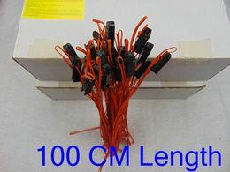 Promotion les types d'incendie feu de Radio type de taille à distance cadeau 1000 Pcs / Carton 1m de Noël Feux d'artifice de fil électrique de tir des feux d'artifice du système affichent le feu radio