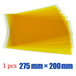 Wholesale sheets mm x mm d printer masking tape used for D printer Ramps Integrated Circuits Original koptan tape