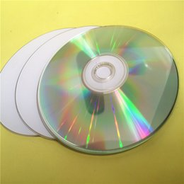 Wholesale 4 GB Blank CD R Up To X Recordable Blank Disc For DVD Movies TV Series Fitness DVD