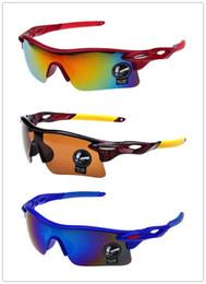 Fashion Design Cycling Sunglasses UV400 Bicycle Sunglasses Outdoor Sport Bike Road Bicycle Sunglasses Eyewear for Men and Women