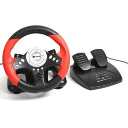 Wholesale 2014 new hot Lima shida pxn v18 simulation automobile race game steering wheel pc usb computer game steering wheel