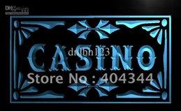 LB708-TM Casino Beer Pub Games Poker Bar Neon Light Sign. Advertising. led panel