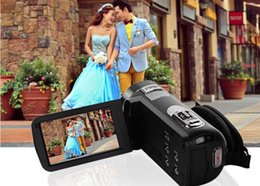 Wholesale Definition digital video camera telephoto camera one machine touch the camera remote camera