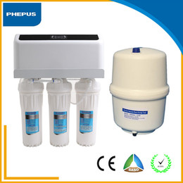 Wholesale PHEPUS Household Best Price Stage Countertop Reverse Osmosis Water Purifier Direct Drinking Water Filtration System Water Filter