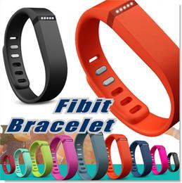 Mi bracelet de bande à vendre-2016 Vente directe Bonne Mi Band Fitness Bracelet Smart Bracelet Vente en gros Haute qualité Fitbit Flex Wrist remplacement bande Smart By DHL